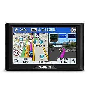 GARMIN 佳明 Drive51 便携式车载导航仪(台湾原产 5英寸 3D实景导航 摄像头提示 行驶语音提示 疲劳驾驶警示 支持安装国外地图)