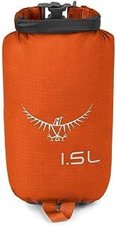 Osprey 超轻干袋 1.5L - 罂粟橙色 O/S