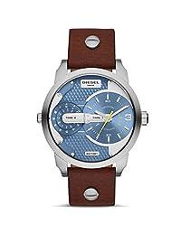 DIESEL 迪赛 意大利品牌 石英男女适用手表 DZ7321