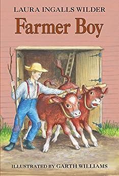 """Farmer Boy (Little House on the Prairie Book 2) (English Edition)"",作者:[Wilder, Laura Ingalls]"