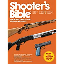 Shooter's Bible, 110th Edition (English Edition)
