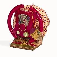 B.Toys 比乐 航多路方向盘声光玩具 带软垫 感官训练 早教玩具 婴幼儿童益智玩具 礼物 1岁+ BX1148Z