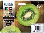 爱普生原装墨水墨盒1包装 202 XL 多种颜色