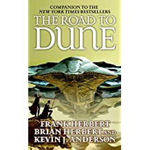 The Road to Dune (English Edition)