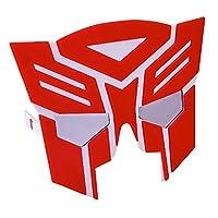 sunstaches Autobot 变形金刚官方*太阳镜