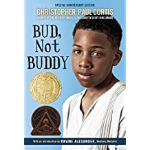 Bud, Not Buddy (English Edition)