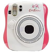 Fujifilm Instax 迷你 25 即时胶片相机(桃红色)