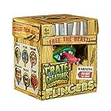 Crate Creatures 558231 惊喜 Flingers 系列 3 多色