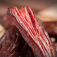 Kerchin 科尔沁 内蒙古特产 手撕风干牛肉干400g 休闲肉脯零食 (原味)