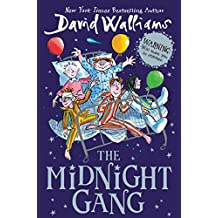 The Midnight Gang (English Edition)