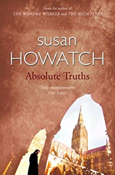 """Absolute Truths (English Edition)"",作者:[Howatch, Susan]"
