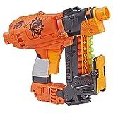 NERF Nailbiter Zombie Strike 玩具枪 Kkk