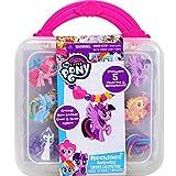My Little Pony 小马宝莉项链 儿童串珠玩具益智手工DIY