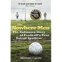 The Nowhere Men (English Edition)