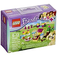 LEGO Friends 41088 Puppy Training (Discontinued by manufacturer)