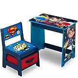 Delta Children *儿童木制桌椅套装