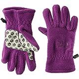 Jack Wolfskin Children's Fleece Gloves
