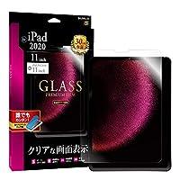 "iPad Pro 2020 (11英寸) 玻璃膜""GLASS PREMIUM FILM"" 标准尺寸 超透明"