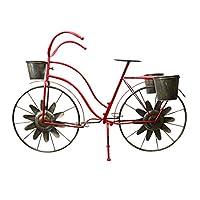 Outdoor Bike 形状大花盆
