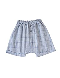 NAOMI ITO 中裤 [対象] 12ヶ月 ~ 18ヶ月 灰色 80