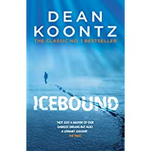 Icebound: A chilling thriller of a race against time (English Edition)