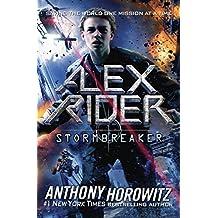 Stormbreaker (Alex Rider Book 1) (English Edition)