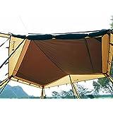 雪诺必克(snow peak)帐篷 花毯 TP-400OP-1