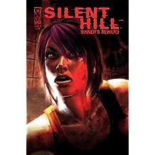 Silent Hill: Sinner's Reward #3 (English Edition)