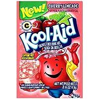 Kool-Aid 混合饮料包 0.16 Ounce (Pack of 48)