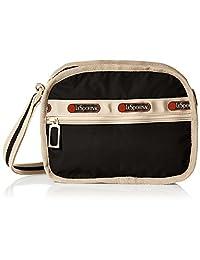 Lesportsac 女式 复古系列CLASSIC CAMERA BAG款式手提包