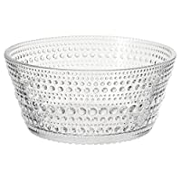 Kastehelmi bowl 透明 230ml 000940