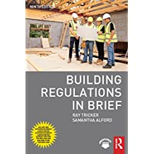 Building Regulations in Brief (English Edition)