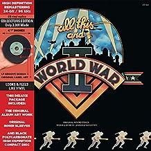 All This & World War II(原版音轨)
