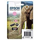 Epson C13T24364022 品红 原装墨盒 1 件装