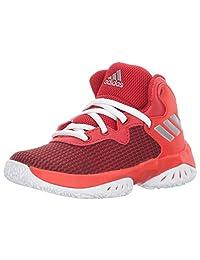 adidas 儿童爆炸 Bounce J 篮球鞋