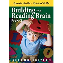 Building the Reading Brain, PreK-3 (English Edition)