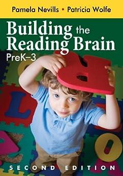 """Building the Reading Brain, PreK-3 (English Edition)"",作者:[Nevills, Pamela]"