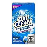 oxiclean 洗衣机吸尘器4件装