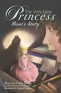 The Very Little Princess: Rose's Story (A Stepping Stone Book(TM)) (English Edition)