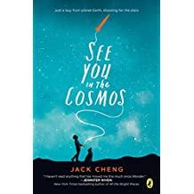 See You in the Cosmos (English Edition)