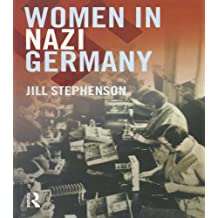 Women in Nazi Germany (English Edition)