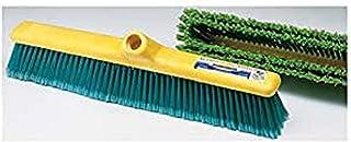 Leopard Street Broom,塑料,绿色,50 x 8 x 10厘米