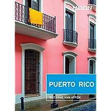 Moon Puerto Rico (Moon Handbooks) (English Edition)