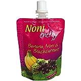 大溪地摩奴瓦塔诺丽香蕉黑加仑果汁,104ml*32袋/箱 法国原装进口