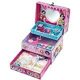 Sun-Star Stationery 秘密的可爱盒子 DC 迪士尼公主