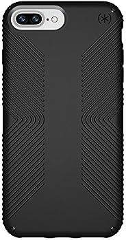 Speck 产品103122-1050 Presidio Grip 黑色/黑色