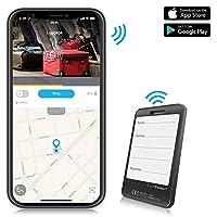 行李跟踪器设备,防丢智能蓝牙标签 locator ,5年电池无线旅行 baggage finder 适用于 suitcase ,电话带 APP 控制适用于 iPhone , Android