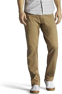 LEE 男式 Big & Tall Modern Series Extreme Motion 直筒牛仔裤 Maverick 50W x 29L Big-tall Modern Series Extreme Motion Straight Fit Jean