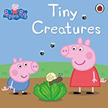 Peppa Pig: Tiny Creatures (English Edition)