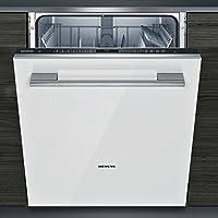 SIEMENS 西门子 嵌入式洗碗机 SN656X16IC 60L 大容量 全自动 家用 洗碗机 家居互联 默认开电子发票 可开专票